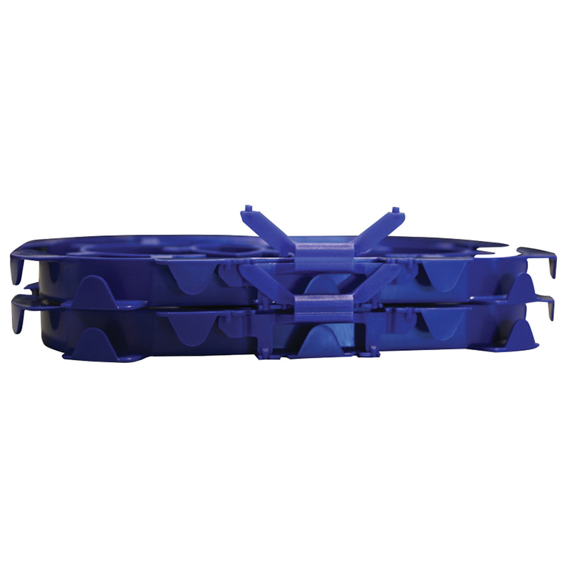 Speedway-Fibre-Splice-Tray-Stacked